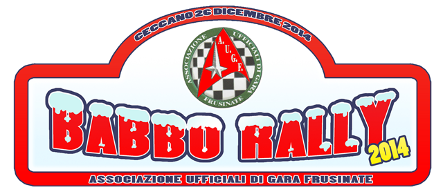 Babbo Rally 2014